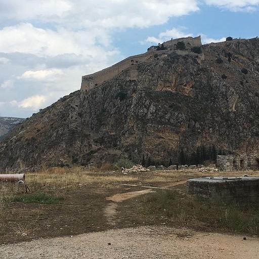 המצודה בנאפפוליו