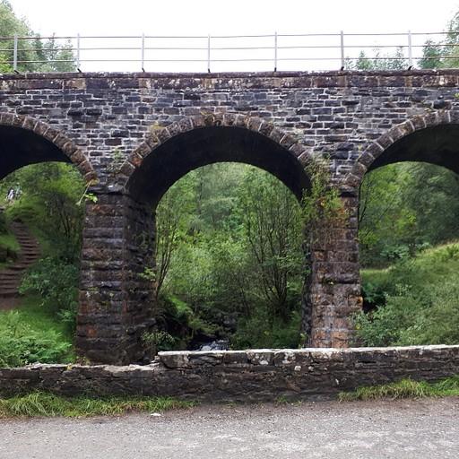 גשר מסילת רכבת
