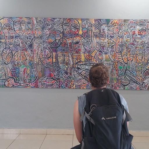 בגלריה inema art