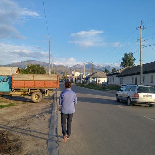 רחוב בעיר