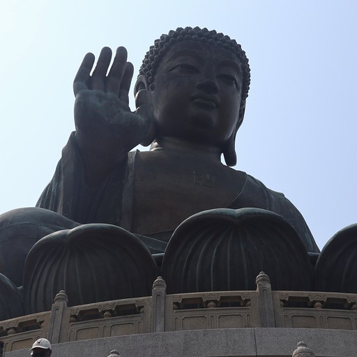טיאן טאו בודהה