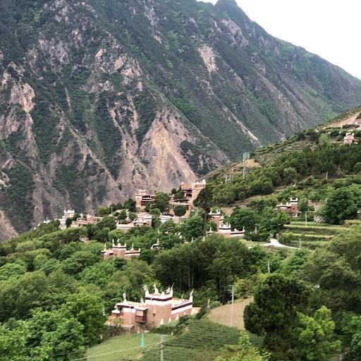 הכפר ג׳יאג׳ו