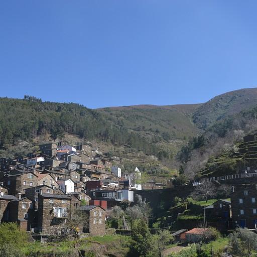 הכפר  piodao