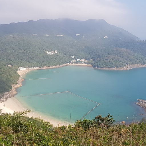 טיול Clearwater Bay