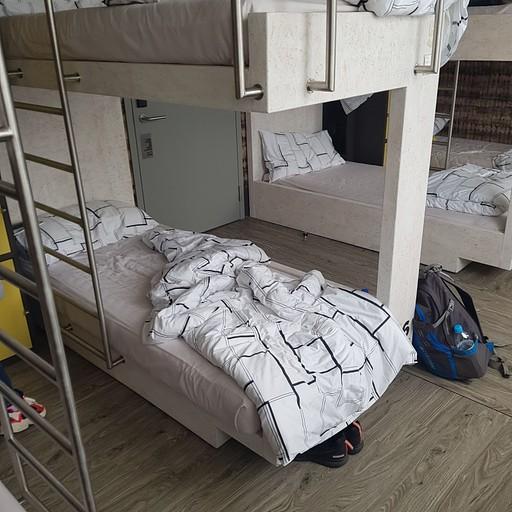 Mojo Nomad Hostel