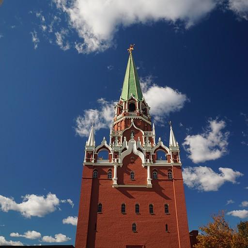 מגדל טרויצקאיה