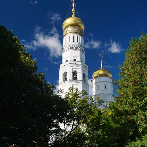 מגדל הפעמונים של איוואן הגדול