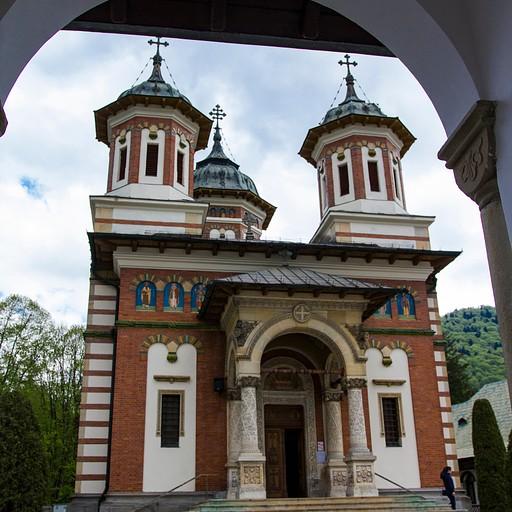מנזר סינאיה
