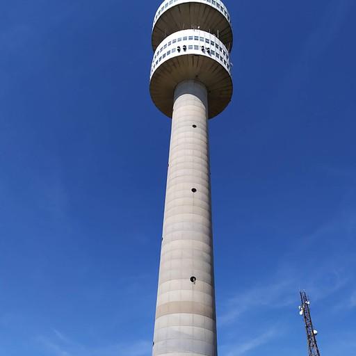 מגדל סנז'נקה