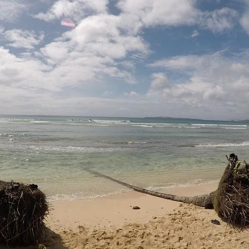חוף גולשים - Secret Spot
