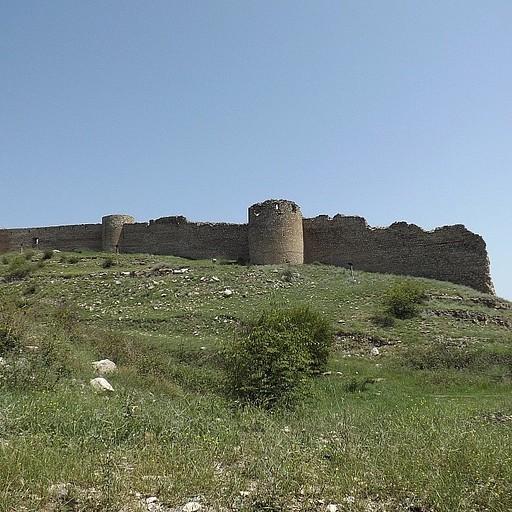 מבצר אסקראן