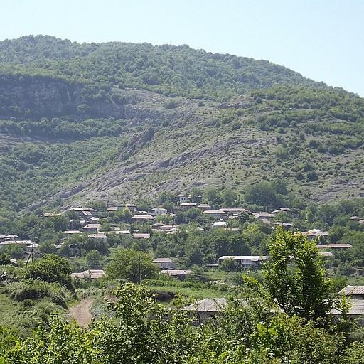 הכפר דהרב