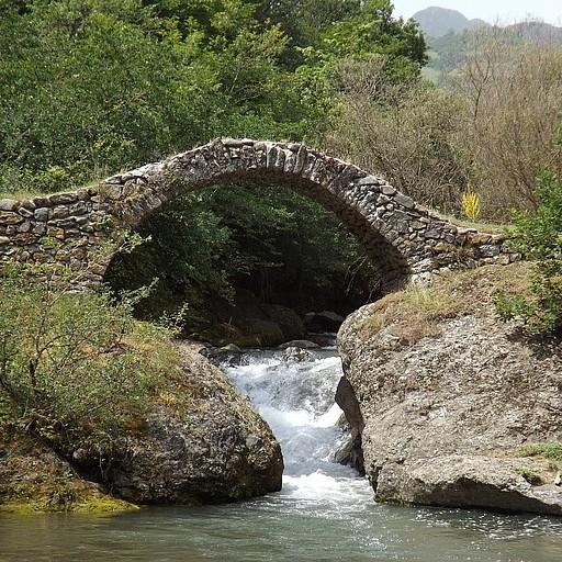 גשר עתיק