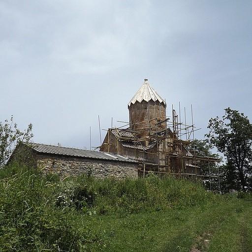 מנזר גצ'יבאנק