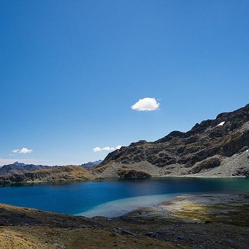 ה- Fohn Lake