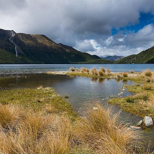 ועוד מה- Green Lake