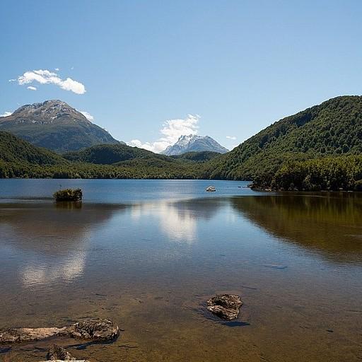 Lake Sylvan