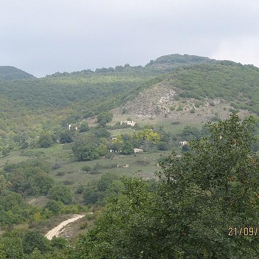 הכפר סחטוראשן