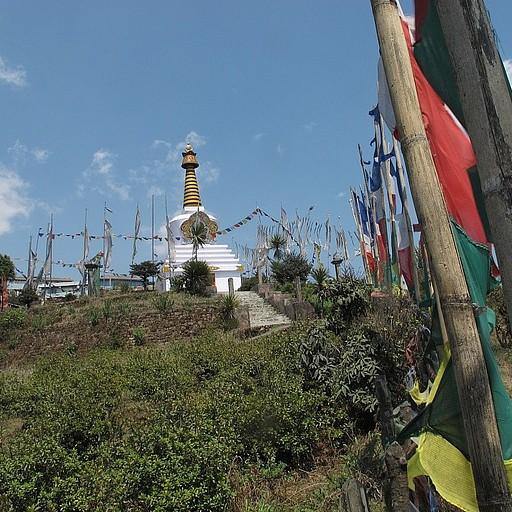 המנזר בצ'יטרה