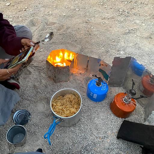 סידור הבישול