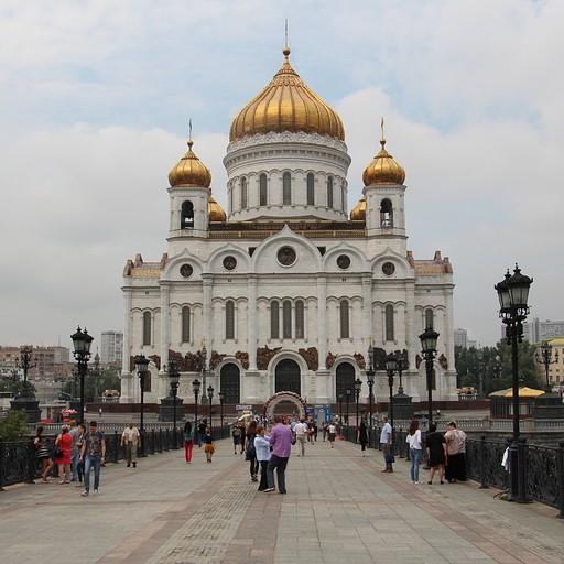 כנסיית ישו המושיע  (בביקור הקודם)