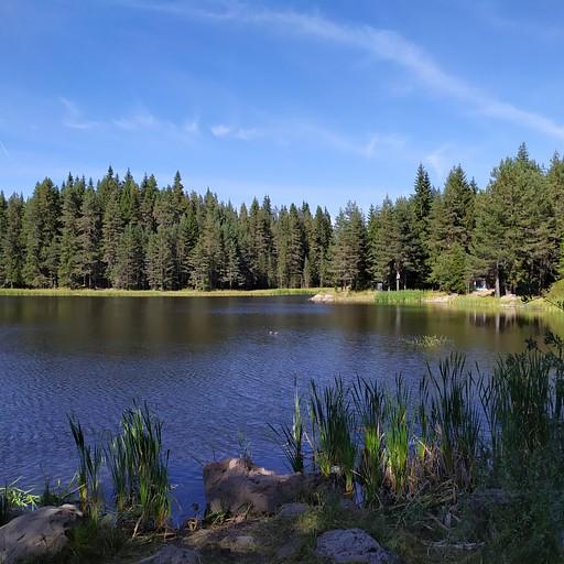 אגם בלטוטו Blatoto