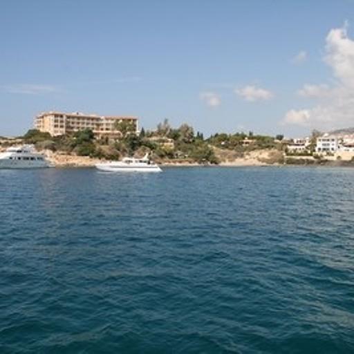 Coral bay – המפרץ הדרומי