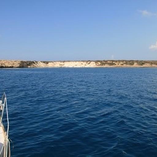 Lara bay – המפרץ הדרומי