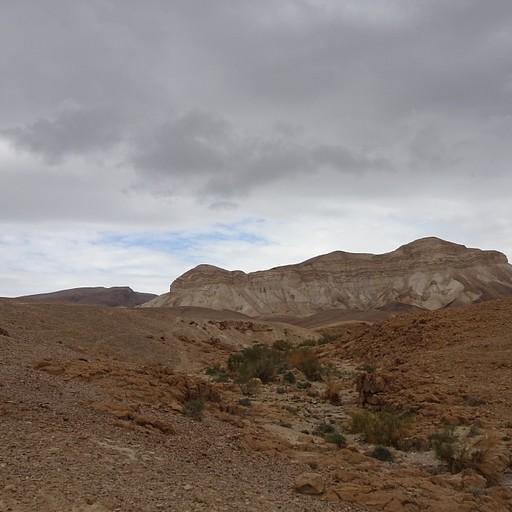 הר יונתן