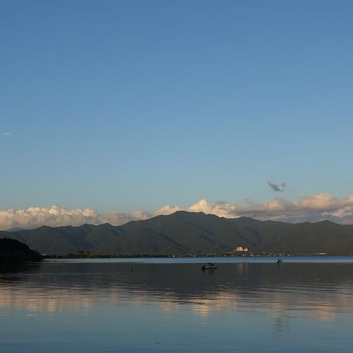 אגם אינואשירה