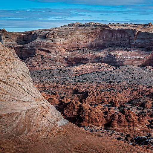 נופים ממאדים