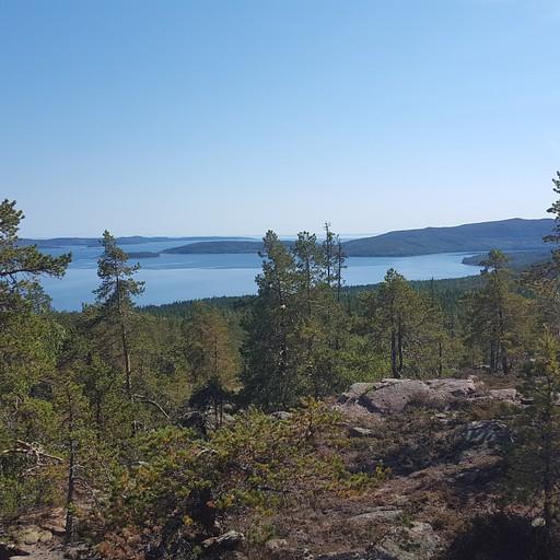 שמורת Skuleskogen