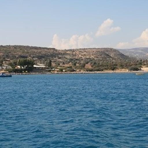 מפרץ Avdimou