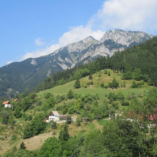 Bača pri Podbrdu