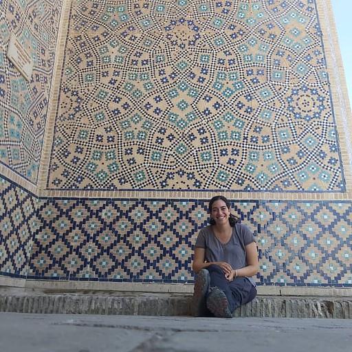 מסגד Balyand