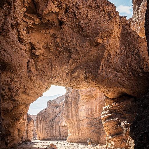גשר הסלע הענק