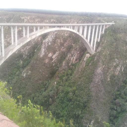 הגשר ממנו עושים את הבאנג'י