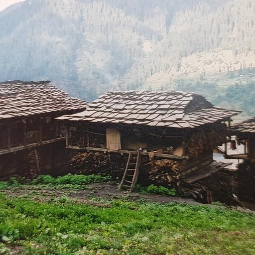 הכפר מאלנה