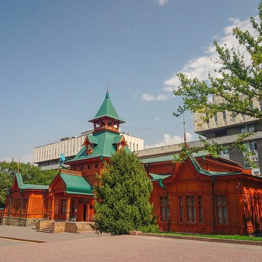 מוזיאון המוזיקה האתנית