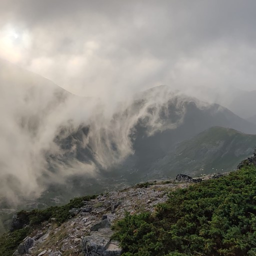מוקפים בענן