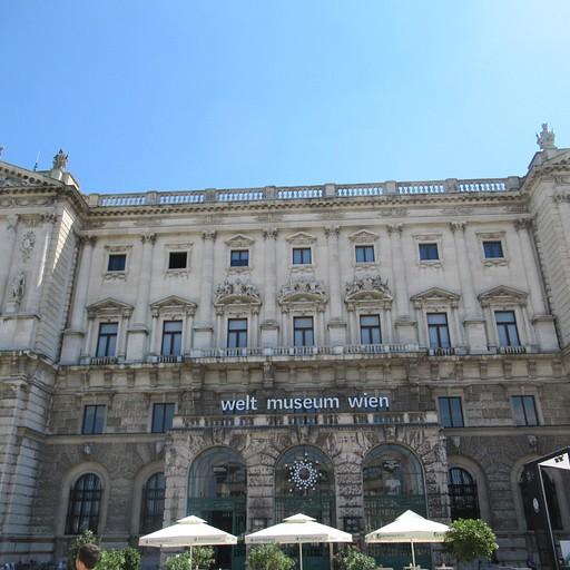 מוזיאון וינה