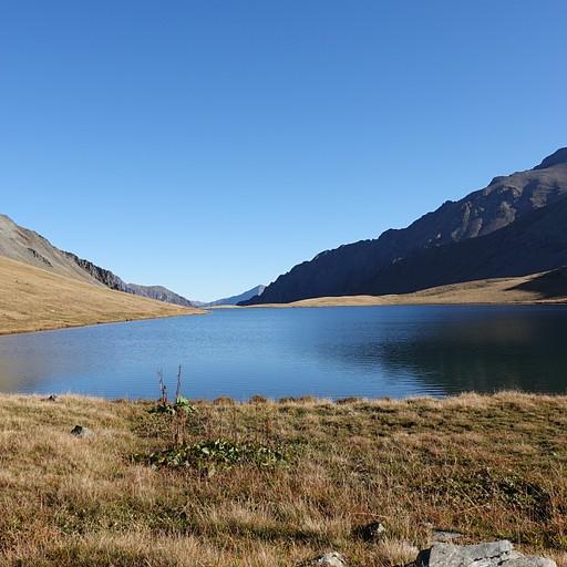האגם בראות טובה