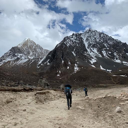 הדרך לעמק ריוצ׳ה