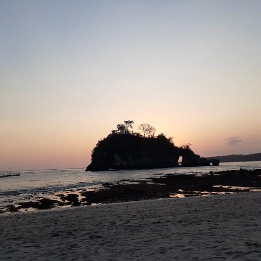 crystal bay beach