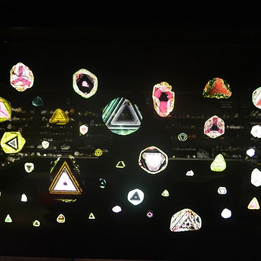 מוזיאון המינרלים