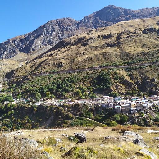 כפר Mana