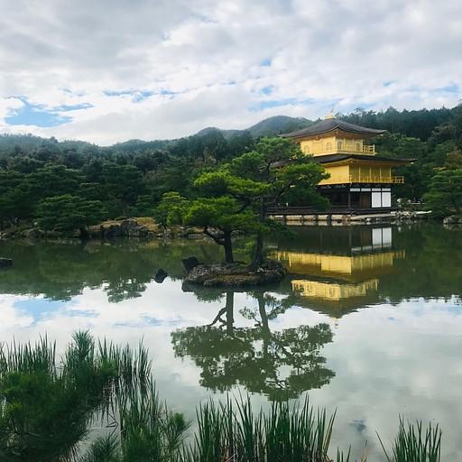 המקדש המוזהב