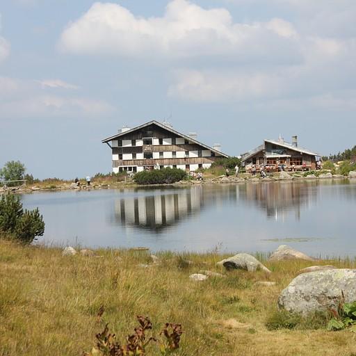 אגם בזבוג