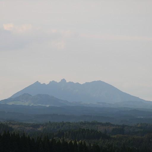 הר אסו מגוקאסה