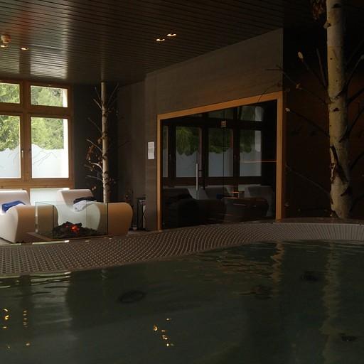בבית המלון Hotel Europe  - ספא שלם לכם בלבד.
